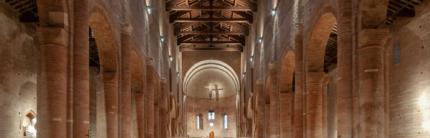 I luoghi di fede dell'Emilia Romagna ancora più accessibili: E' online il Portale www.monasteriemiliaromagna.it