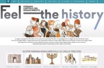 """Ferrara invita a riscoprire dal web la sua anima rinascimentale  """"FEEL THE HISTORY"""": luoghi, arte, food alla Corte degli Este"""