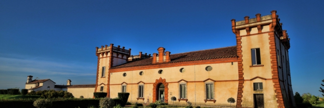 """""""Weekend a corte"""" in Emilia Romagna Fine settimana negli splendidi castelli da Piacenza a Riolo Terme"""