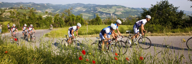 """Apt Servizi, Terrabici e Visit Romagna in Slovenia e Polonia  per la prima missione """"Door to Door"""" sul mercato cycling 2021"""