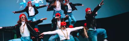 La Riviera Romagnola punta sulla danza sportiva Liscio,  Street,  Lindy Hop dal 1 luglio arriva RivieraDanza