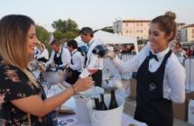 Tramonto DiVino il tour del gusto insieme ai protagonisti dell'enogastronomia dell'Emilia-Romagna:  7 tappe dalla Riviera alle città dell'Emilia