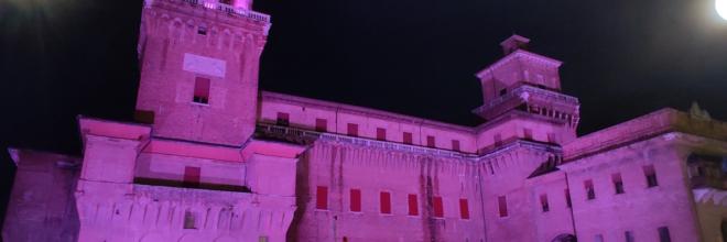 "Pink Week 2021: un intero weekend di eventi  per portare ""finalmente un sorriso"""