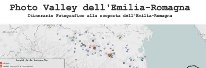 """Una regione vista attraverso il mirino fotografico Nasce """"Emilia Romagna Photo Valley"""""""