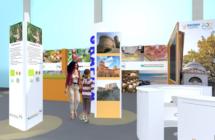 L'Emilia-Romagna al Meeting di Rimini 2021: le eccellenze turistiche presentate nel nuovo  stand della Regione