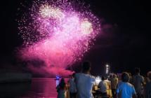 La Romagna è il sorriso degli italiani anche nell'estate 2021: Bilancio positivo e soddisfazione per la Notte Rosa/Pink Week