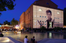 """Il Fellini Museum sull'edizione online del New York Times:  """"fantastico"""", """"sontuoso"""" e """"bizzarro"""" come i film del celebre regista"""