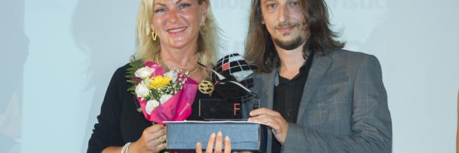 "Lo storytelling di ""Humans of Emilia Romagna"" premiato al 10° International Tour Film Festival"